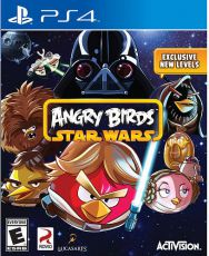 Игра для PS4 Activision Angry Birds Star Wars (PS4)