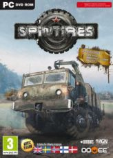 Игры для PC Wendros Spintires - Offroad Truck Simulator, PC